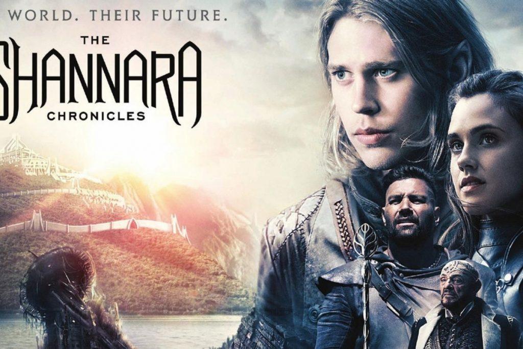 Netflix'te izlenebilecek en iyi 5 fantastik dizi