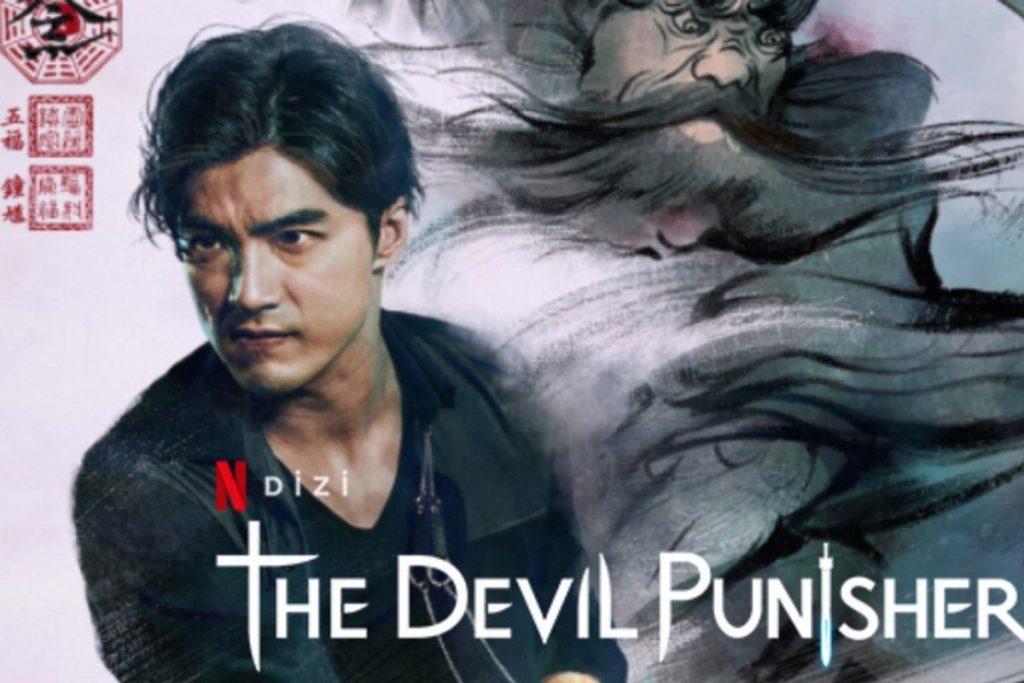 The Devil Punisher dizisinin konusu ne? Oyuncu kadrosunda kimler var?