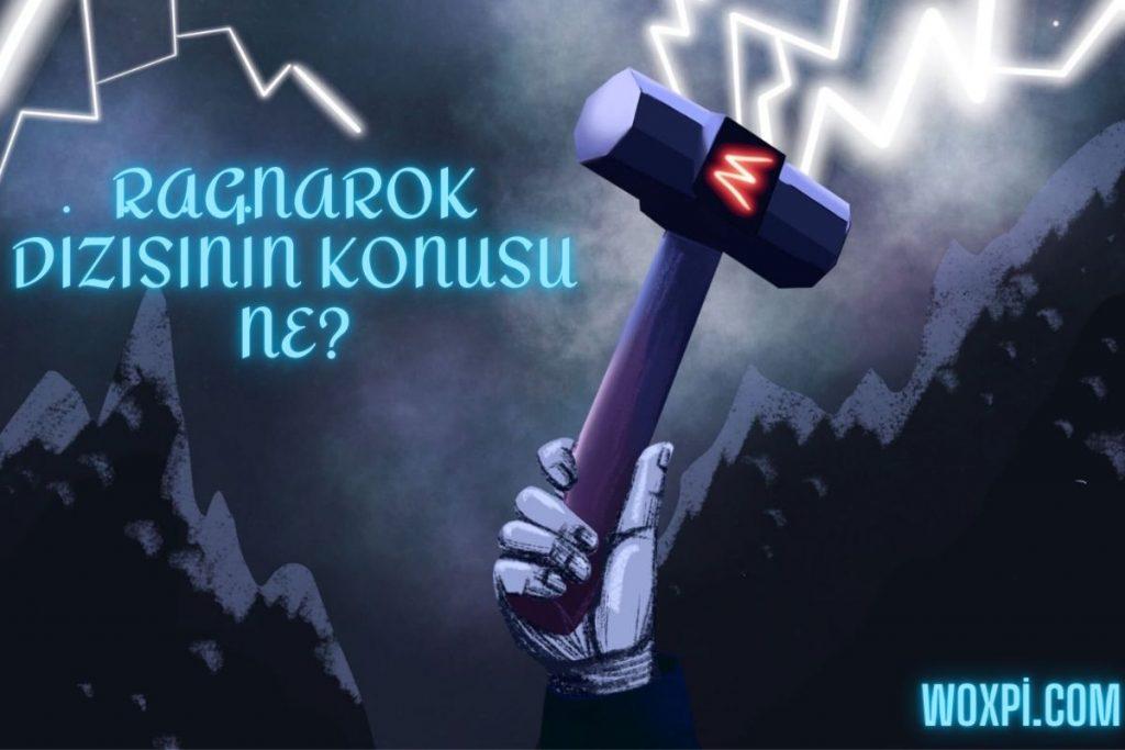 Ragnarok dizisinin konusu ne? Oyuncu kadrosunda kimler var?
