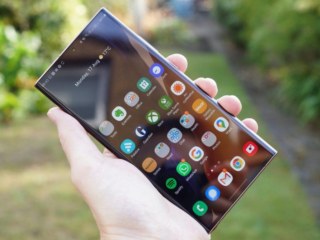 Samsung Note 20 Ultra İncelemesi - Performans ve Günlük Kullanım