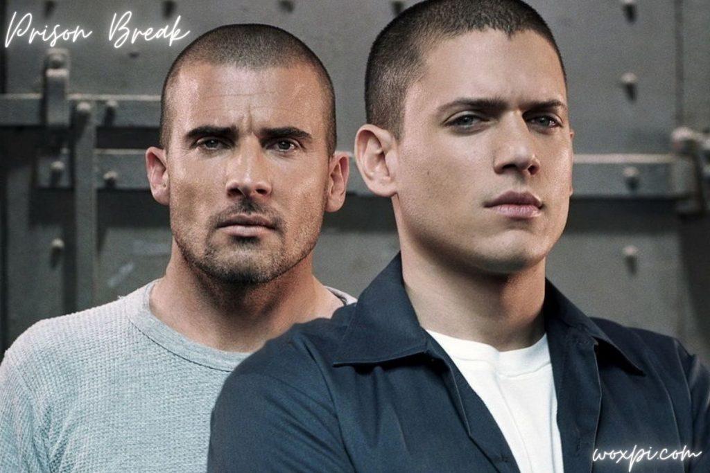 Prison Break dizisinin konusu ne? Oyuncu kadrosunda kimler var?