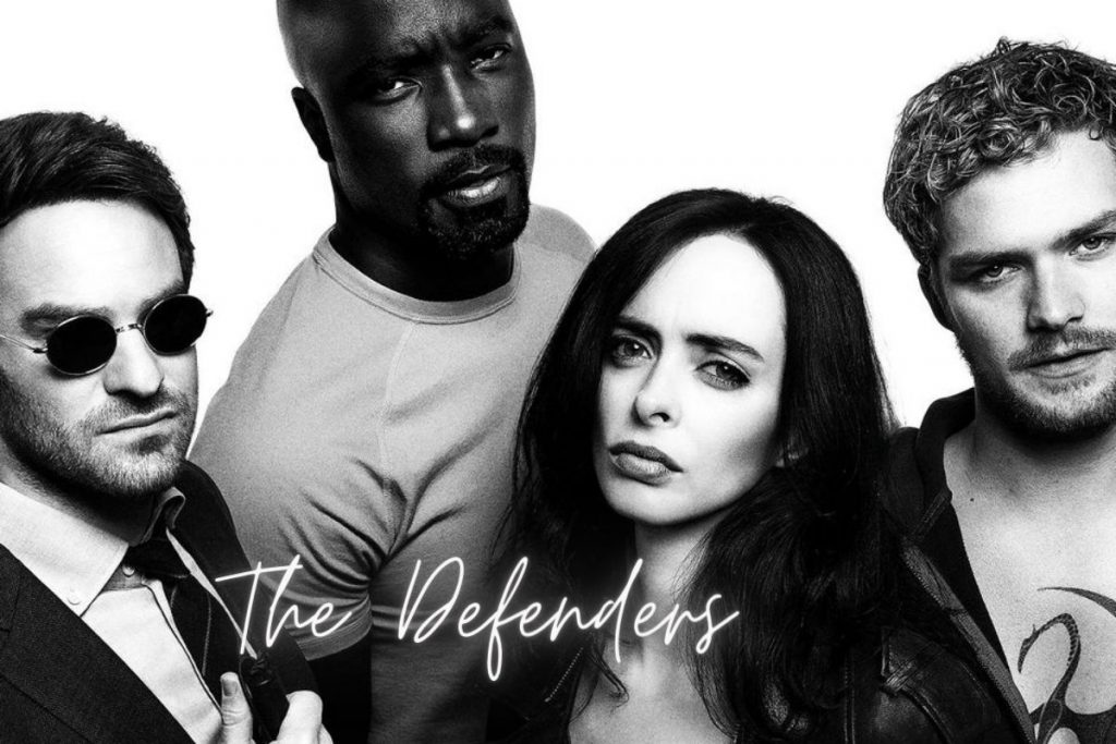 Marvel's baş yapıtı The Defenders dizisinin konusu ne? Oyuncu kadrosunda kimler var?