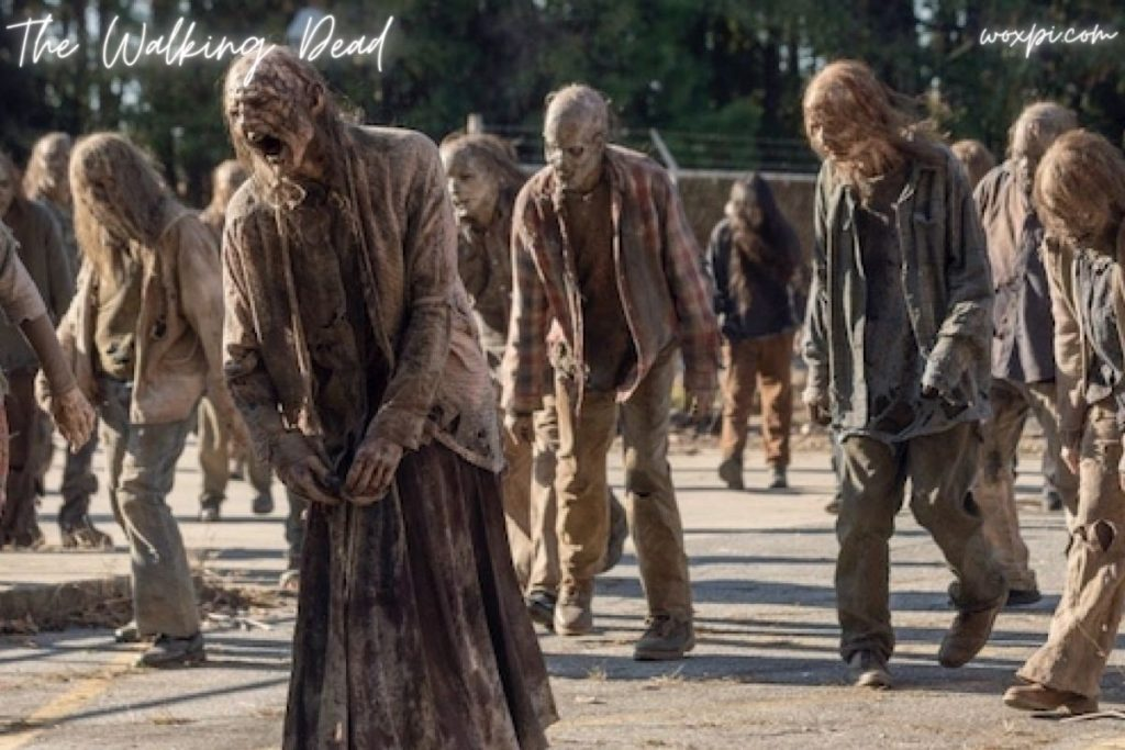 The Walking Dead dizisi'nin konusu ne? Oyuncu kadrosunda kimler var?
