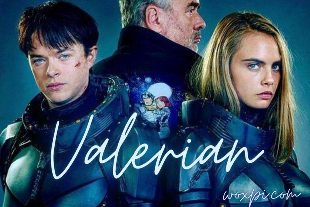 Valerian filminin konusu ne? Oyuncu kadrosunda kimler var?