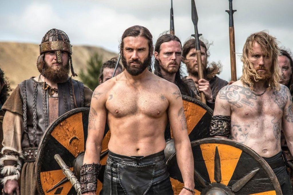 Vikings dizisinin konusu ne? Oyuncu kadrosunda kimler var?