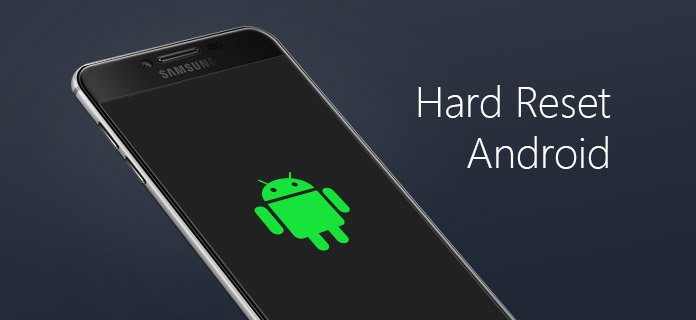 android telefona nasıl format atılır