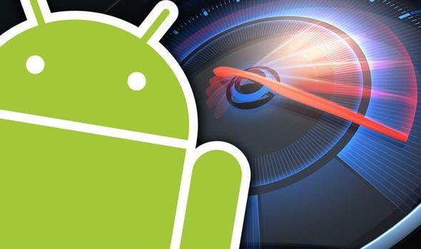 Android telefonları hızlandırma