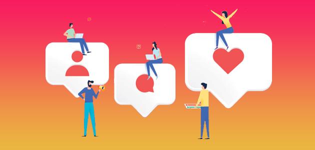 Instagram keşfet için takipçi önemi