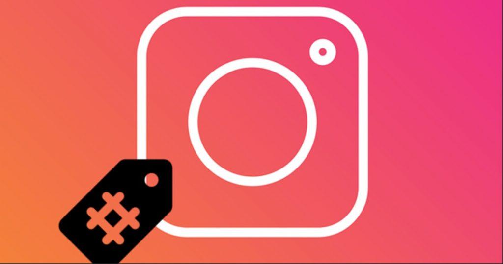 Instagram keşfet için etiketin önemi