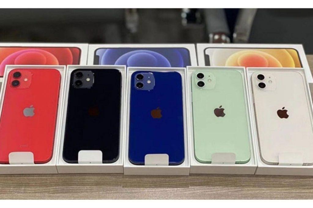 iphone 12 format nasıl atılır?