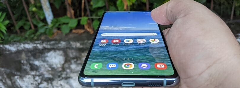 Samsung S20 FE Görüntü Kalitesi