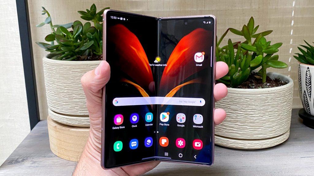 Samsung Z Fold 2 Performans ve Günlük Kullanım