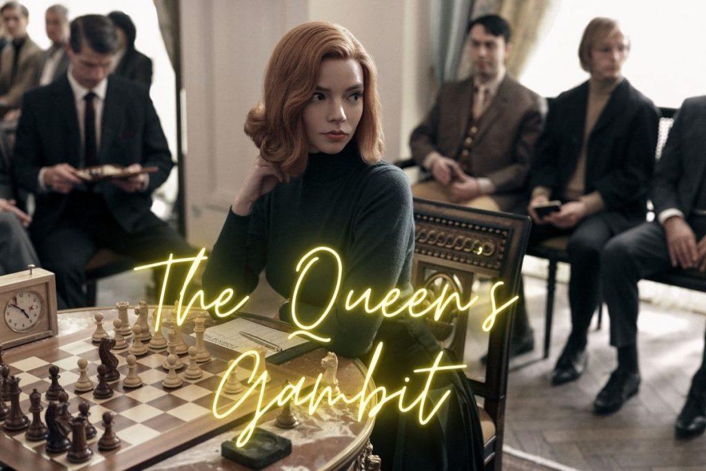 The Queen's Gambit dizisinin konusu ne? Oyuncu kadrosunda kimler var?