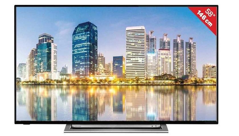 Toshiba 58 Ultra HD Smart Led TV Nasıl?