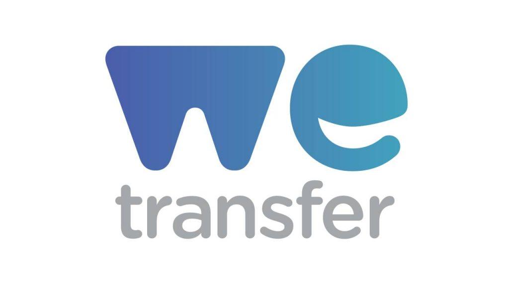 WeTransfer dosya paylaşım uygulaması