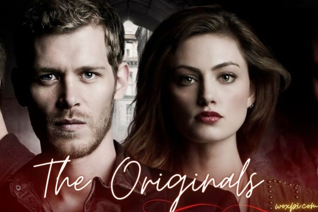 Bir efsane olan The Originals dizisinin konusu ne? Oyuncu kadrosunda kimler var?