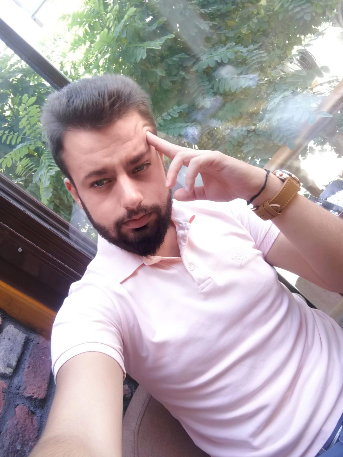Burak Zahir Baykal