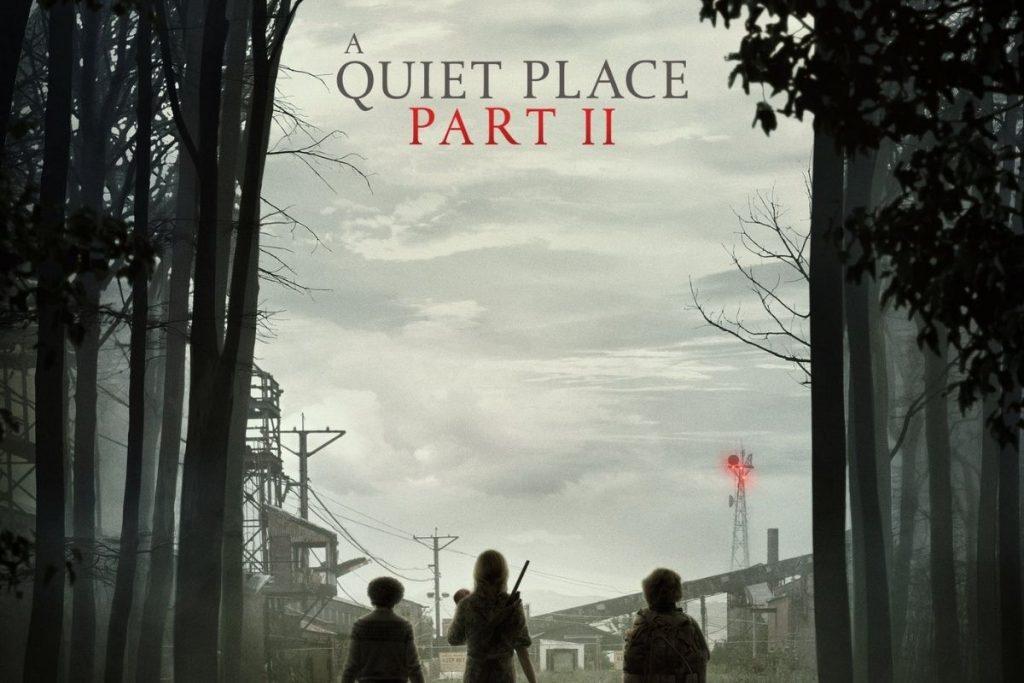 A Quiet Place 2: Sessiz bir yer 2 filminin vizyon tarihi belli oldu! A Quiet Place 2 filminin konusu ne? A Quiet Place 2 filminin usta oyuncu kadrosunda kimler var?