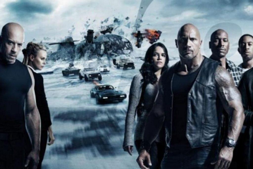Hızlı ve Öfkeli 9 fragmanı yayınlandı! Vizyon tarihi belli olan Hızlı ve Öfkeli 9 filminin konusu ne?