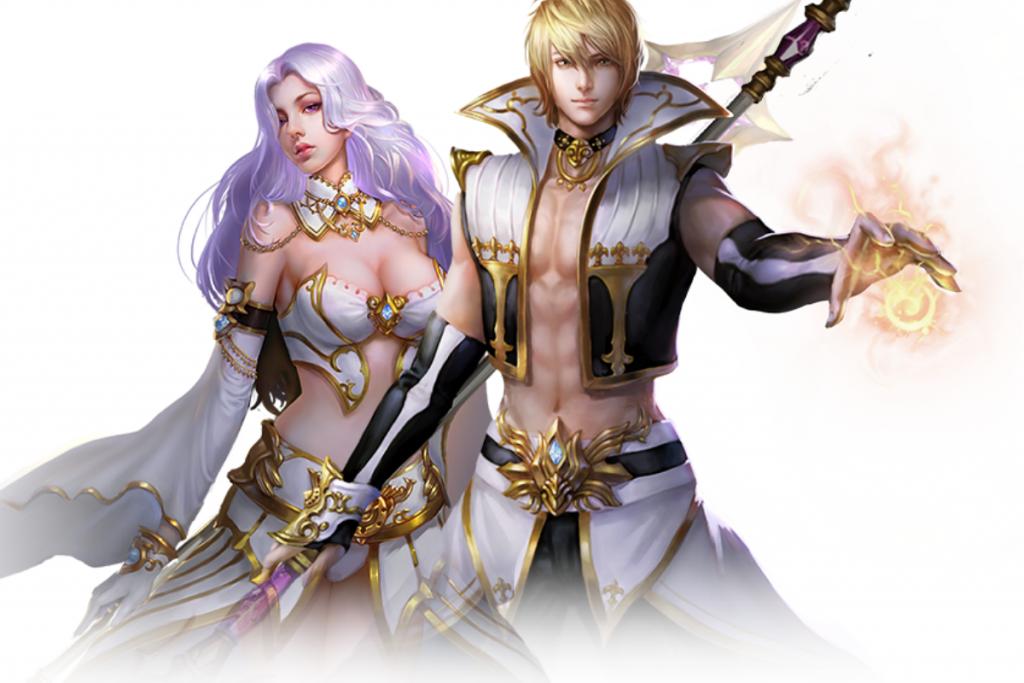 Legend Online En İyi Karakterleri 2021 Güncel