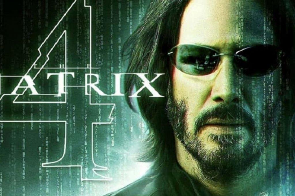 Matrix 4 filmi vizyona girmeye hazırlanıyor! Matrix 4 filminde neler oluyor? Matrix 4 filminin usta oyuncu kadrosunda kimler var?
