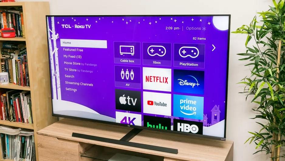 Roku TV nedir?