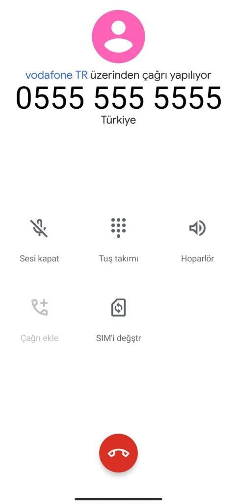 Samsung Telefonla Konferans Nasıl Yapılır?