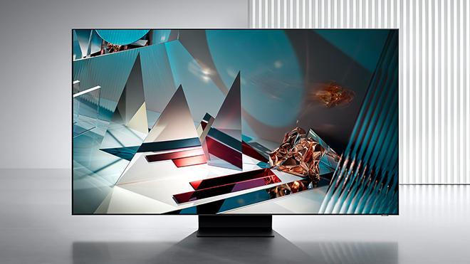 Samsung Q800T 8K TV
