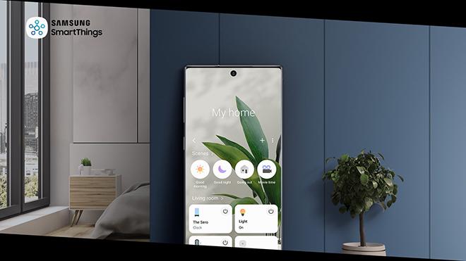 Samsung The Sero tüm detayları
