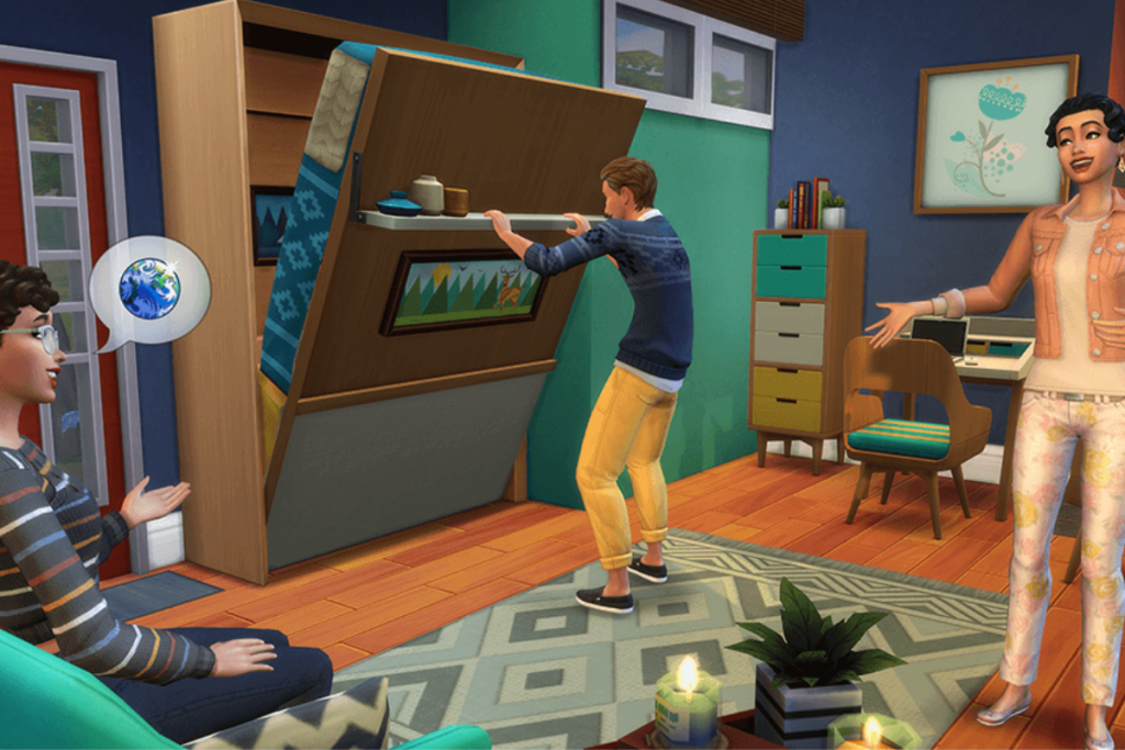 En İyi Sims 4 Hileleri