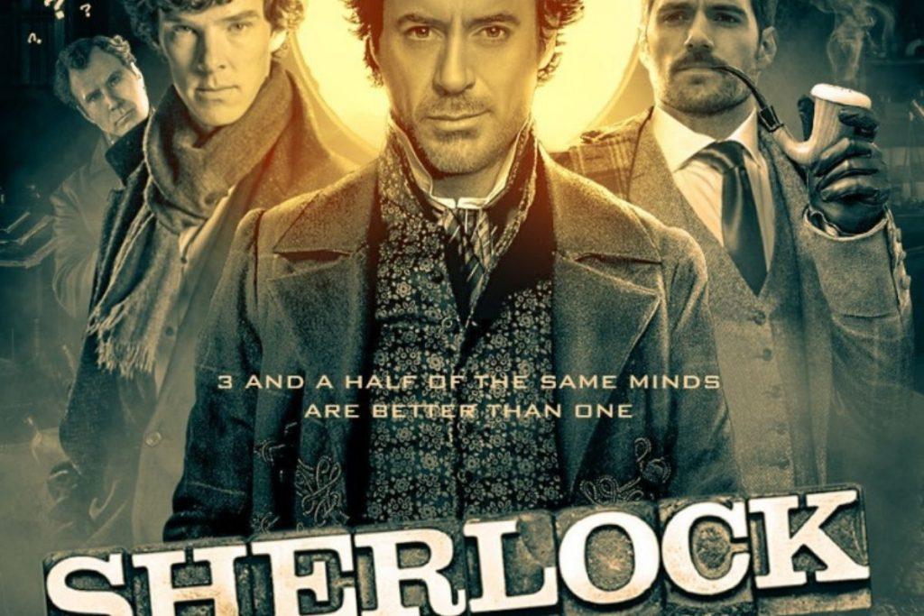 Sherlock Holmes 3 filminin vizyon tarihi belli oldu! Sherlock Holmes 3 filminde neler olacak? Sherlock Holmes 3 filminin konusu ne?